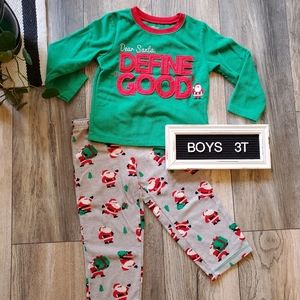Christmas Jammies | Santa Pajamas, DEFINE GOOD